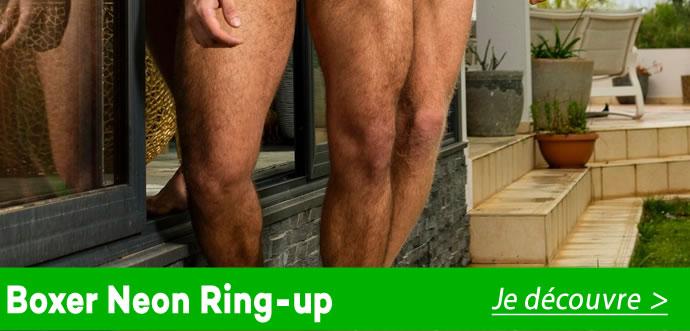 Le tissu est extra fin et très doux pour vous offrir un effet seconde peau.